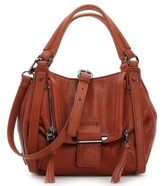 Kooba Jonnie Leather Crossbody Bag