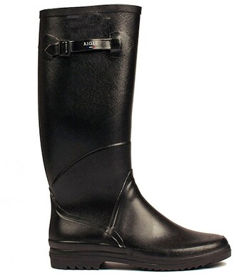 Aigle Chantebelle Wellies, Made in France