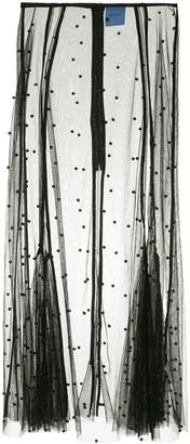 macgraw Nebulae skirt