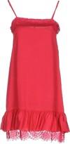 Twin-Set Short dresses - Item 34746276