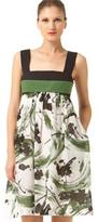 Paint Splash Dress