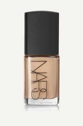 NARS Sheer Glow Foundation - Vallauris, 30ml