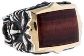 Stephen Webster Quartz Japanese Warrior Ring