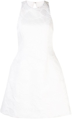 Alice + Olivia Mini Skater Dress