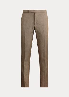 Ralph Lauren Houndstooth Suit Trouser