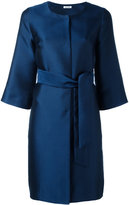 P.A.R.O.S.H. Picabia coat - women - Silk/Polyester - XS