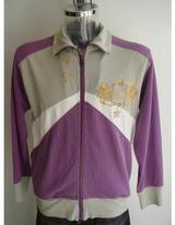 We Are Replay Retro Track Top