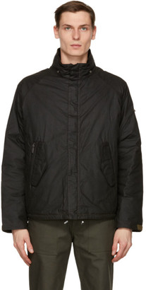Barbour Khaki Gold Standard Supa-Transporter Jacket