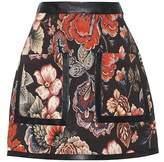 Stella McCartney Jacquard skirt