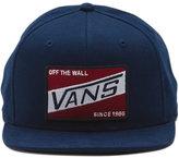 Vans Cole Snapback Hat