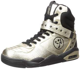 Zumba Women's Air Classic Athletic Dance Workout with Max Impact Protection Sneaker Athletic Shoe
