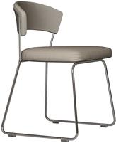 Modloft Delancy Dining Chairs (Set of 2)