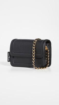 Marc Jacobs Mini Cushion Bag
