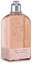 L'Occitane Cherry Blossom Bath & Shower Gel 250ml