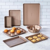 Food Network 7-pc. Ultimate Textured Bakeware Set