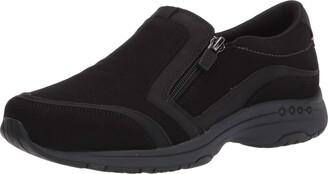 Easy Spirit Women's Side Zip Shoe Sneaker