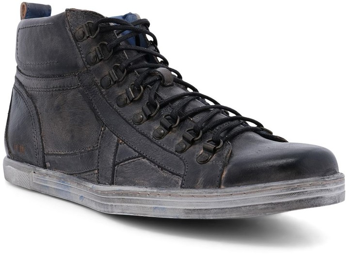 cool high top shoes