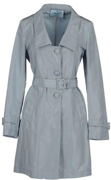 Prada Full-length jacket