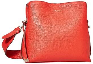 Radley London Dukes Place - Medium Compartment Multiway (Ladybug) Satchel Handbags