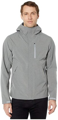 The North Face Dryzzle Futurelight Jacket (New Taupe Green) Men's Clothing