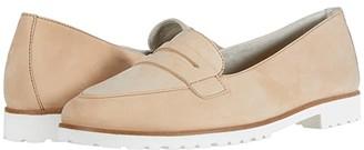 Paul Green Carmela Flat (Dakar Nubuck) Women's Shoes