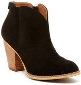 Susina Stevie Lea Bootie - Wide Width Available