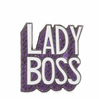 Kipling Lady Boss Handbag Pin