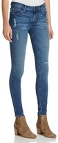 Black Orchid Jude Super Skinny Jeans in New Splash