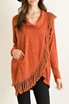 Entro Chilly Nights Sweater