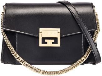 Givenchy Small Box GV3 in Black   FWRD