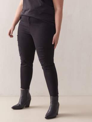 Levi's Levis Premium Stretchy High-Rise Wedgie Jean Premium