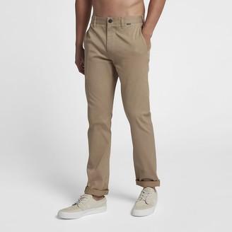 Nike Men's Pants Hurley Dri-FIT Worker