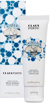 Claus Porto Deco Collection Hand Cream - Cerina