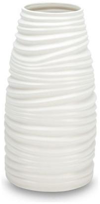 Impulse Impulse! Nordic Vase, White, Small