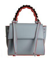 Elena Ghisellini Pale Blue Mini Angel Bag
