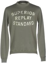 Replay Sweaters