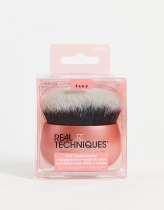 Real Techniques Face & Body Blending Brush