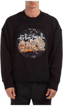 Palm Angels Desert Skull Sweatshirt