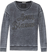 Scotch & Soda Themed Sweater