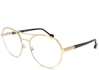 Salvatore Ferragamo Women's Sf2174s 55Mm Optical Frames