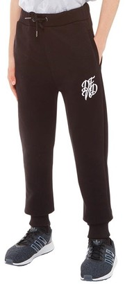 DFND London Boys Bamehurst Jog Pants Black