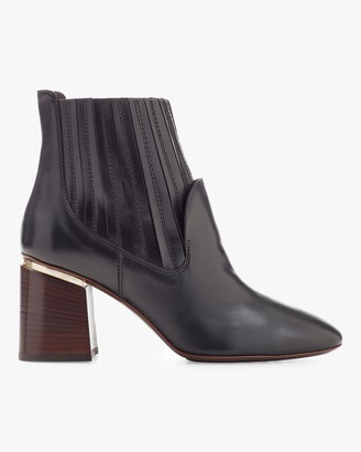 Tod's Cuoio Gomma Boot