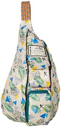 Kavu Rope Pack (Mirage) Bags