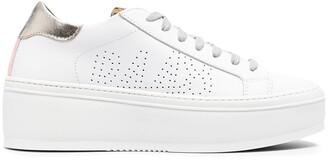 P448 Flatform Sneakers