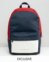 Tommy Hilfiger Backpack Exclusive To ASOS