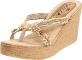 Sbicca Women's Vine Wedge Sandal