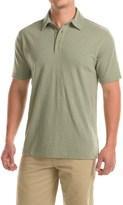 Woolrich Tall Pine Polo Shirt - Short Sleeve (For Men)