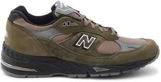 New Balance 991 trainers