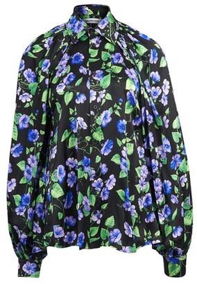 Balenciaga Bell sleeve blouse