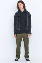 Dickies Edwardsport Dark Olive Cargo Trousers